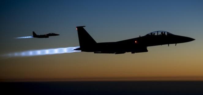Pentagon Klaim Tewaskan Petinggi ISIS