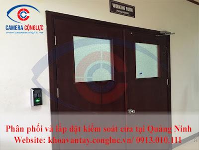Các hệ thống kiểm soát cửa luôn luôn được lắp đặt với thẩm mỹ cao và đem lại nhiều lợi ích cho các nhà quản lý.