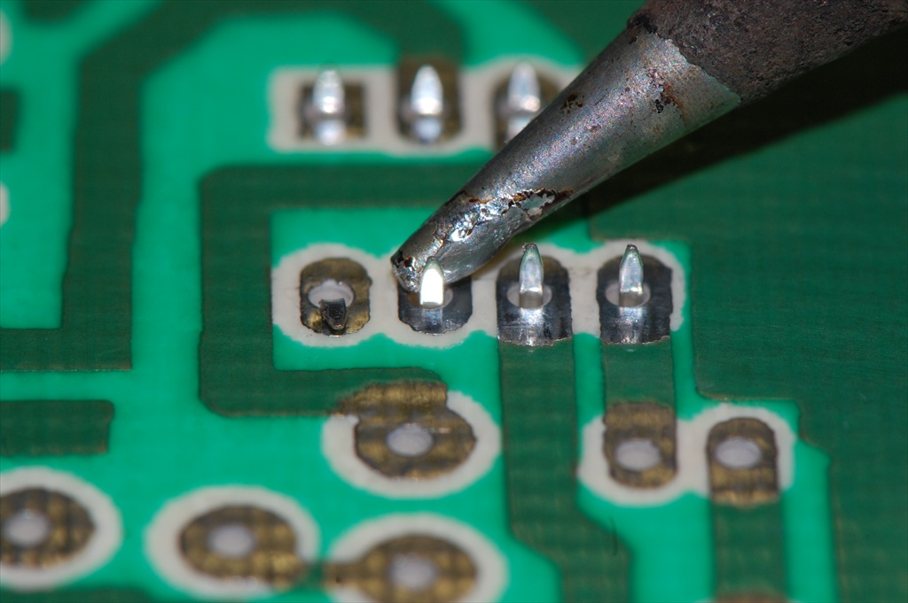 How Do I Choose The Best Circuit Board Solder With Pictures