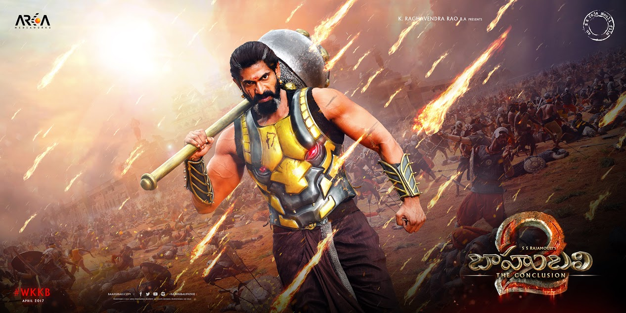 Baahubali 2 movie wallpapers-HQ-Photo-3