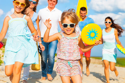 Summer Vacation | Tax Reductions