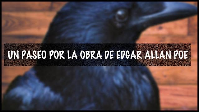 Edgar Allan Poe #PoeWeen