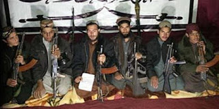 Ternyata inilah alasan mengapa Negara Pakistan Tidak Ikut Menyerang Terroris Taliban di Afganistan - Naon WAE News