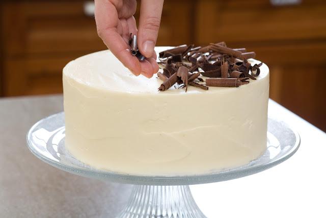 cakedecorate top - Decorar bolos de forma simples