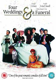 Four Norfolk Weddings And A Funeral