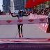 Resultados Top 10: Maratón de Chicago 2017 - Mujeres