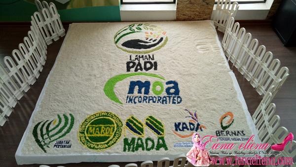 Laman Padi MAHA 2016