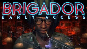 Brigador PC Game Download