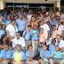 Ayuntamiento Santo Domingo Oeste inicia Tours educativo a Feria del Libro 2016