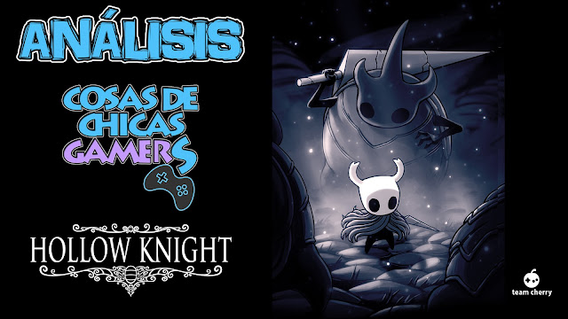 Análisis Hollow Knight - Nintendo Switch