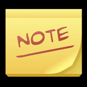 Membuat Memo Mudah Dengan Aplikasi Color Note