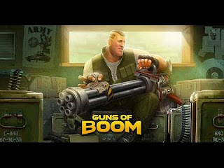 Download Guns Of Boom Mod Apk Android