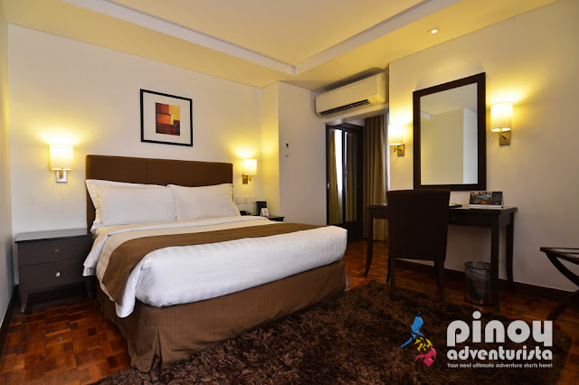 City Garden Hotel Makati Review