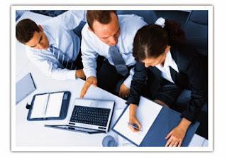 Informasi Akuntansi Pertanggungjawaban Pusat Biaya Untuk Memotivasi Prestasi Manajer Pusat Biaya