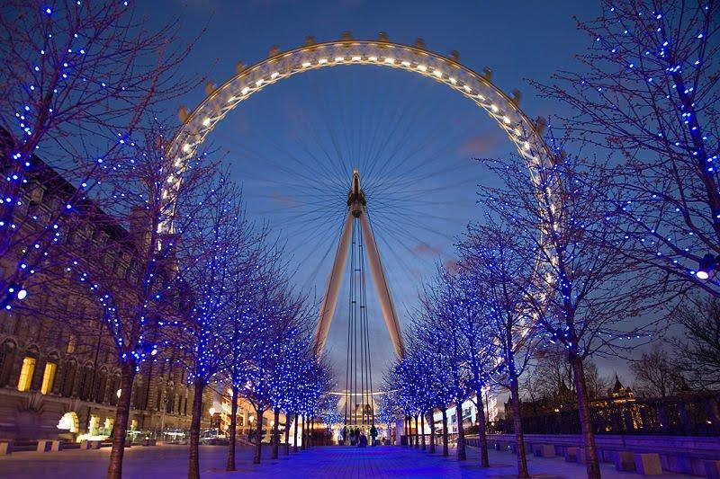 27 london eye - photo #35
