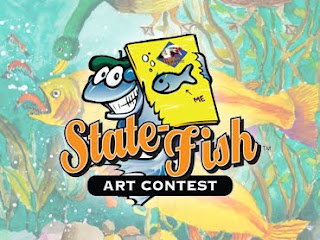 Wildlife Forever® STATE-FISH ART ® Contest
