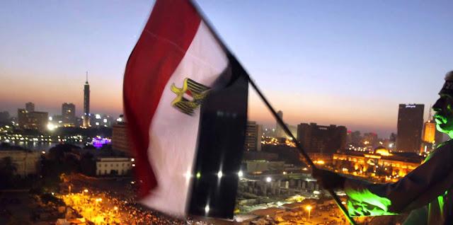 إنتخابات الرئاسة المصرية 2018 الإنتخابات الرئاسية