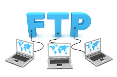 FTP, Web Hosting