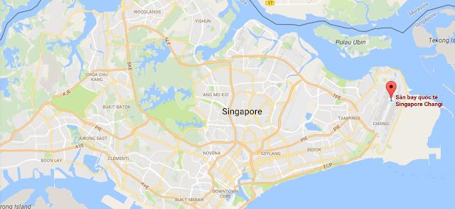 Gửi Hàng Đi Singapore Giá Rẻ