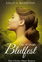 City of Death 03. Blutfest