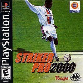 Striker Pro 2000 - PS1 - ISOs Download