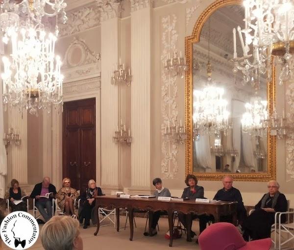 Presentazione Donne protagoniste del Novecento - Galleria del Costume Firenze - Nov 2013