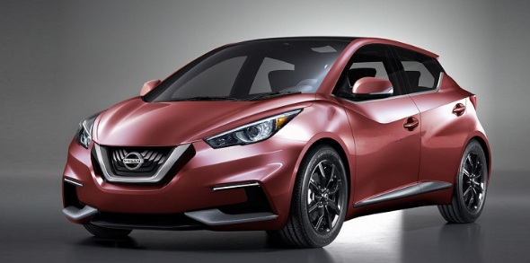 2018 Nissan Micra Specs, Redesign, Rumors, Change, Price, Release Date