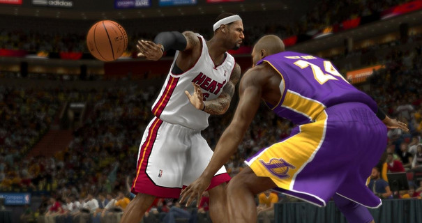 Fancy Software: NBA 2K14 PC Game Free Download | RELOADED