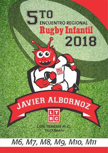 V edición del Javier Albornoz