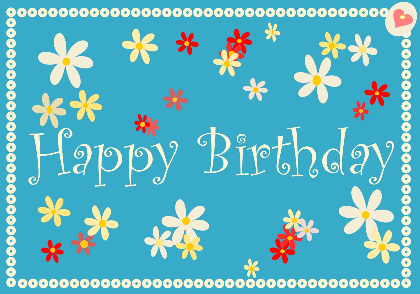Make Free Online Birthday Cards