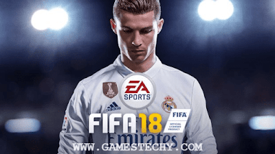 fifa 18 pc full game + crack