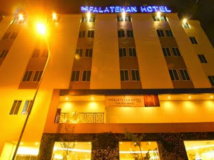 Hotel Murah di Blok M - The Falatehan Hotel by Safin
