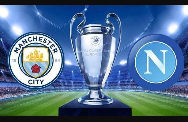 Rojadirecta MANCHESTER CITY NAPOLI Streaming Gratis Facebook Live Video YouTube, dove vederla in Diretta TV con Tablet iPhone Pc
