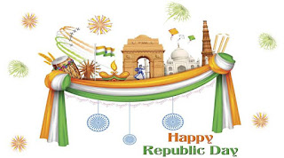 About republic day
