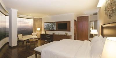 Resort en Ecuador - Hillary Nature Resort & Spa
