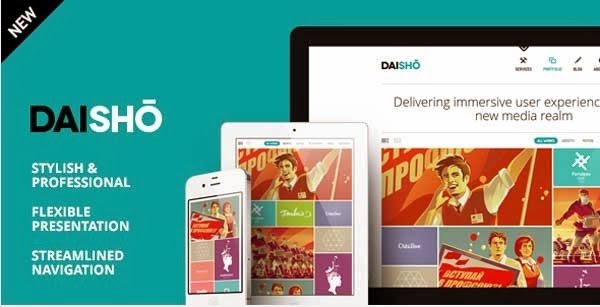 Daisho WordPress theme Presented by TipTechNews.jpg