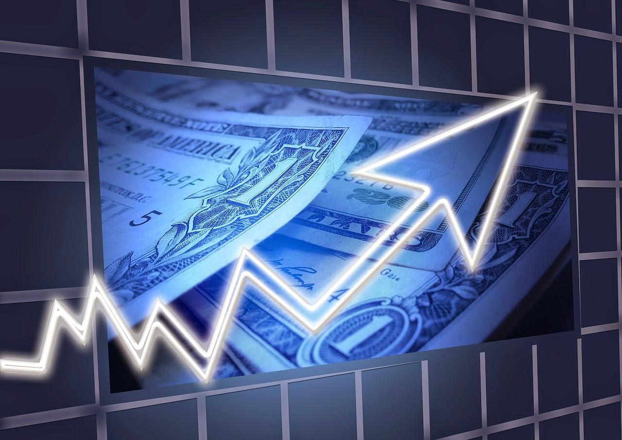 Subida do dólar