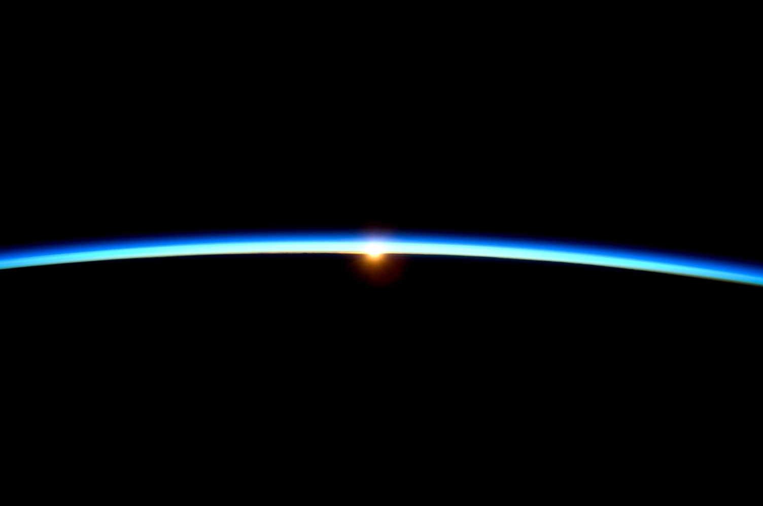 Space Sunset Nasa Wallpapers Hd Elegant Wallpapers