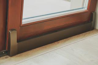 Дверь деревянная PSK Portal