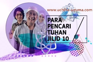 Download Film Sinetron Para Pencari Tuhan (PPT) Jilid 10 Episode 03 HD 720p Online Full Video