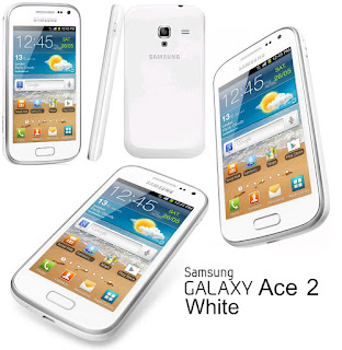 Cara Instal Ulang Samsung Galaxy Ace 2 GT-I8160 Via Odin - Mengatasi Bootloop