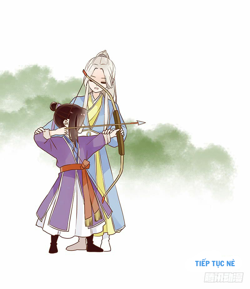 Đế Vương Trắc Chương 93 - TruyentranhLH.com