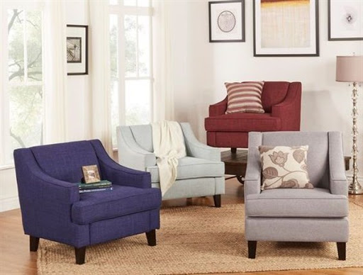 Accents chairs living rooms