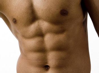 Cara Membentuk Otot