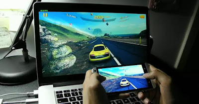 Mirror Your Android Mobile Screen to Windows PC