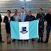 AGM-SMC e Guardas Municipais de São Miguel dos Campos participam da abertura da 2º Enneguam