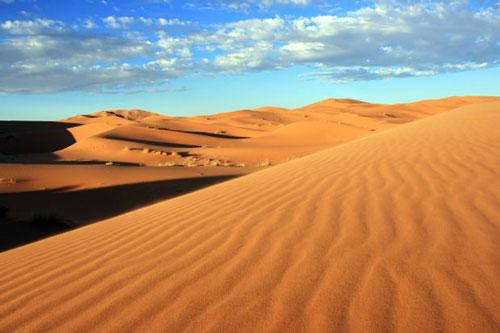 foto gurun sahara afrika