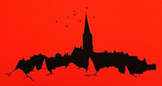 Pagford es el pueblo donde ocurren los suceso de Una Vacante Imprevista escrita por J.K Rowling