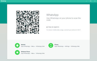 Lacak Lokasi Temanmu Lewat Whatsapp