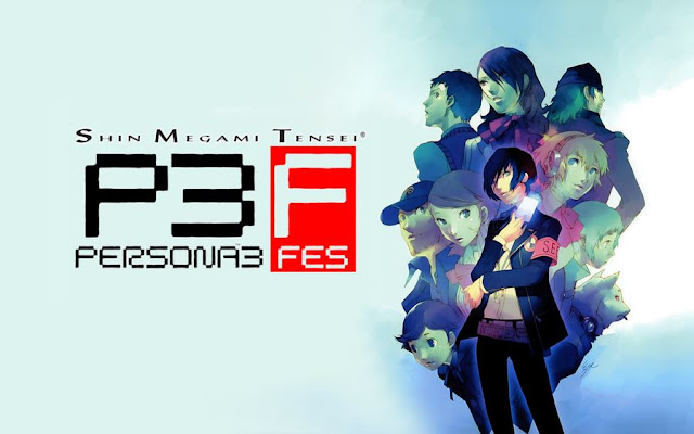 Walkthrough Persona 3 FES Bahasa Indonesia